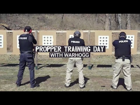 Propper® Training Day 2021