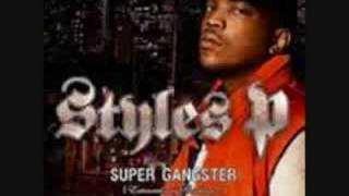 Watch Styles P Star Of The State video