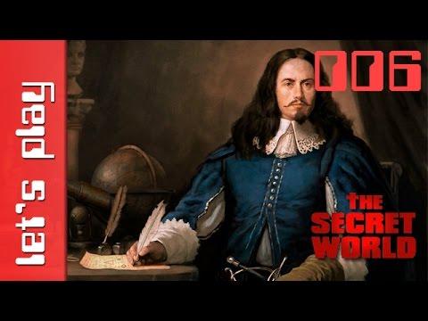 THE SECRET WORLD - Let's Play - #006 (SPOILER): Ich hab so einen frans Hals