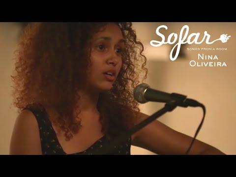 Nina Oliveira - Dandara   Sofar São Paulo