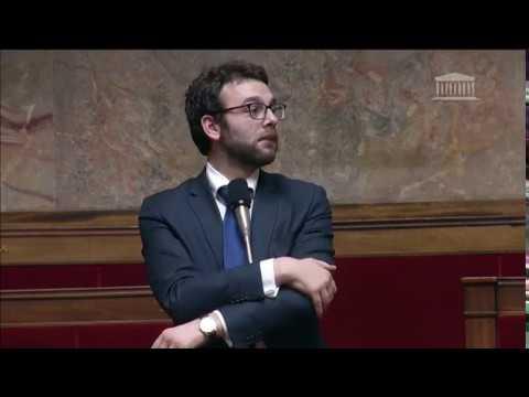 Droit à l'erreur - Intervention article 32 - Stéphane Trompille