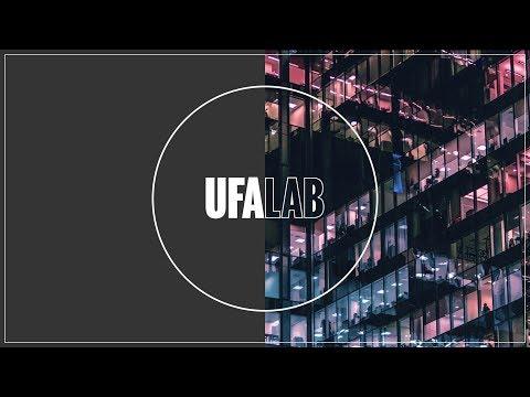 UFA LAB Showreel 2017 ✨