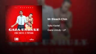 Mr Bleach Chin