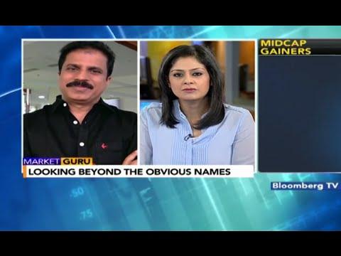 Porinju Veliyath on Bloomberg TV - 29-07-16