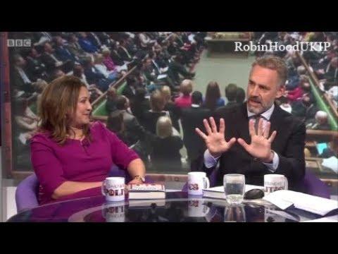 Download Jordan Peterson on the verbal combat of Parliamentary democracy