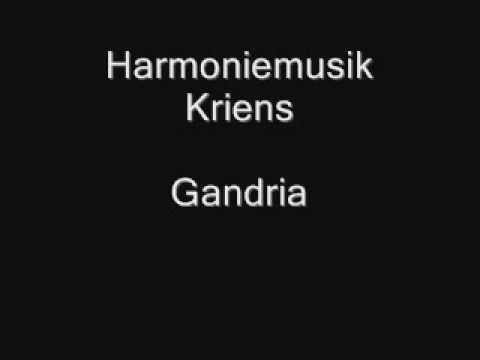 Harmoniemusik Kriens - Gandria