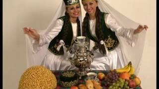 Аудиокурс 100% татарский для любых возрастов.Урок №10