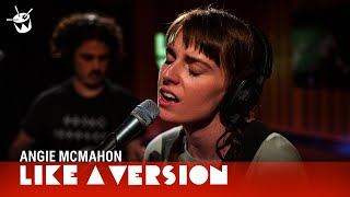 Gambar cover Angie McMahon covers ABBA 'Knowing Me, Knowing You' for Like A Version