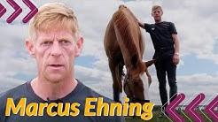 Zu Besuch bei Marcus Ehning
