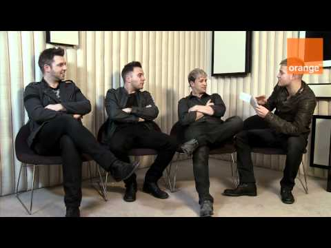 Westlife - Interview 'This Is Your Westlife'