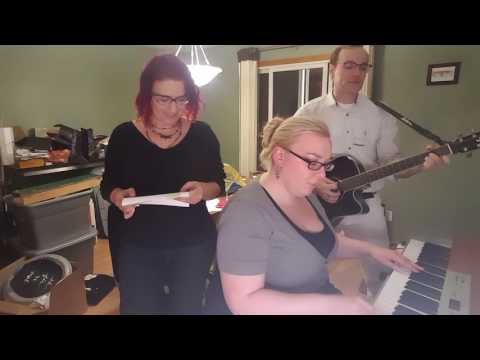 The Story Of Tonight (Hamilton Cover) - The PDX Broadsides
