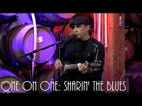 Cellar Sessions: Mark Newman - Sharin' The Blues January 16th, 2019 City Winery New York Mp3