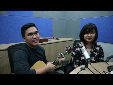Perfect (Ed Sheeran) Cover - Luigi x Cindy