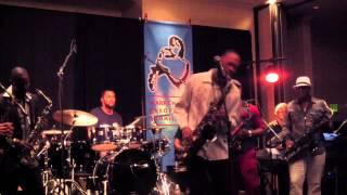 Play That Funky Music - Warren Hill Summit Jam (Smooth Jazz