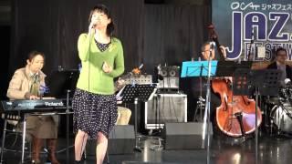 ジャズミントエレクトリックオーケストラ[OCAT JAZZ FESTIVAL 2017]