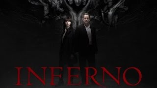 Inferno with Tom Hanks