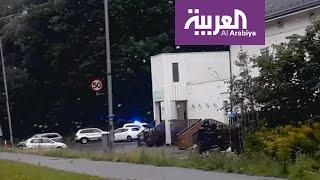معطيات جديدة حول الهجوم على مسجد في النرويج