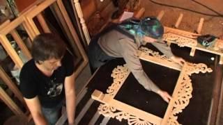 изготовление резного декора на заказ в Москве Хабаровске Владивостоке(, 2013-12-19T23:09:49.000Z)
