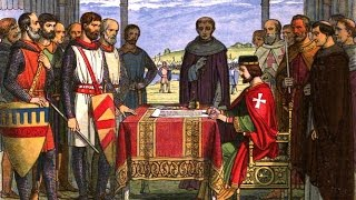 Magna Carta and Its Influence on the US Constitution