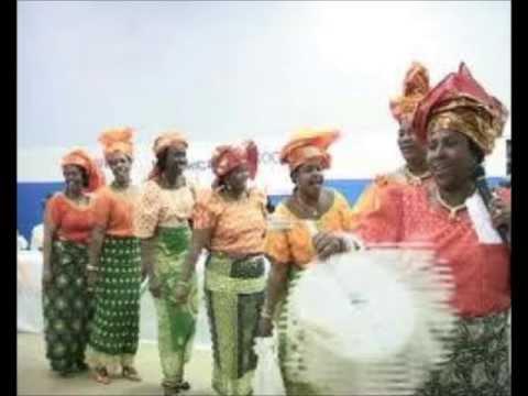 PROF. JOHNSON ADJAN IN-IGHO NIGERIA
