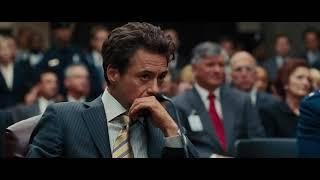 Fandub -Justin Hammer - Iron Man 2