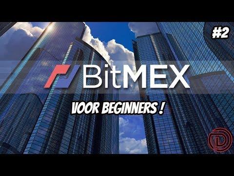 Bitmex Tutorial voor Beginners   Bitcoin Traden Nederlands (deel 2)