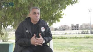 مصر العربية | حمادة صدقي: محمود طاهر أحدث طفرة بالنادي الأهلي