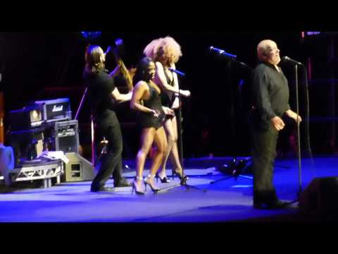 Joe Cocker - You Can Leave Your Hat On - live @ Hallenstadion in Zurich 22.5.2013