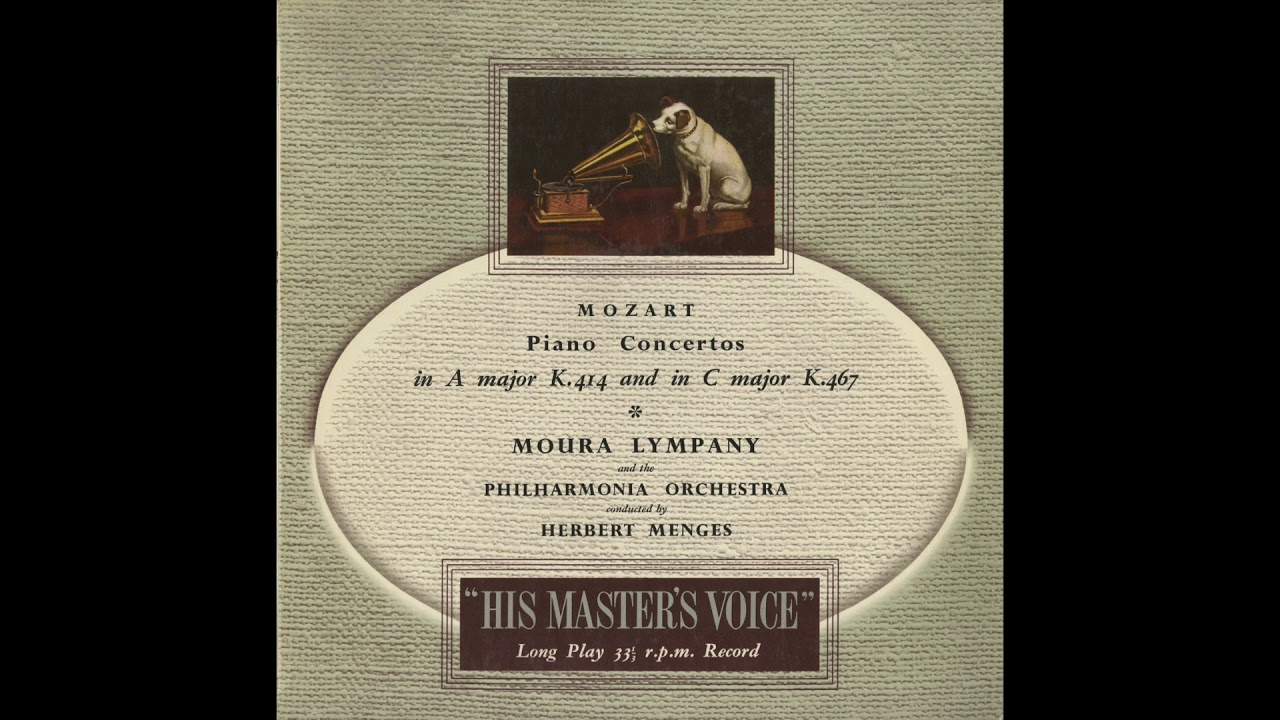 Silent Tone Record/モーツァル...