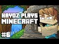 Haydz Play's Minecraft E06: Farmer Haydz On The Job!
