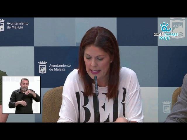 Noelia Losada presenta el programa de divulgación 'C3 Club Cultura Científica'