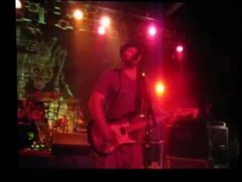 Slightly Stoopid - Closer To The Sun @ The Music Farm, Charleston SC. Oct 11, 2012