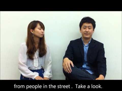 CCC TV World News--Group K, American Studies, University of Hyogo, Kobe, Japan