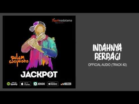 Download lagu Jackpot   Indahnya Berbagi Official Audio   YouTube Mp3 terbaik