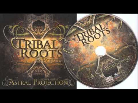 VA - Tribal Roots Vol 1 - Mixed By Astral Projection