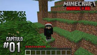 Mi primer Hardcore ·Minecraft 1.15 JaviviC