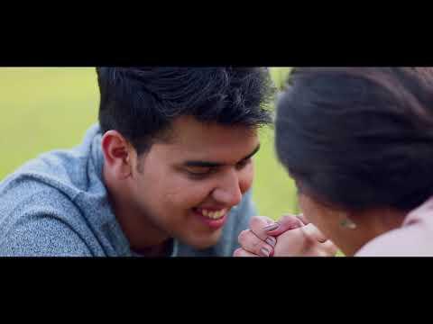 Akshay & Megha | Jaane Kyun | Best Pre-wedding Video | Wedding Memories By Sachin Kumar |