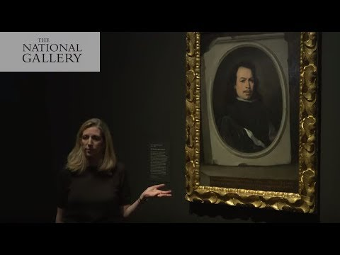 Curator's Introduction | Murillo: The Self Portraits | National Gallery