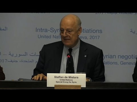 Syria ceasefire is holding