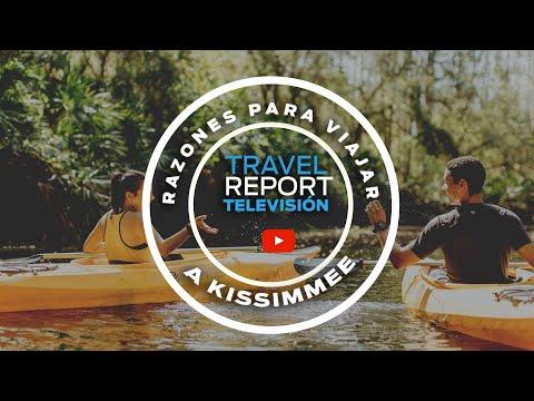 5 razones para viajar a Kissimmee