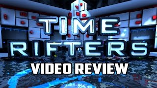 Time Rifters PC Game Review