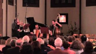 Johannes Brahms - Ungarischer Tanz Nr 4