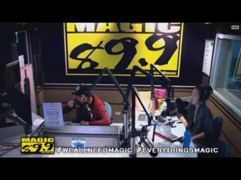 Good Times Morning Show 2.27.17 - Radio Tinder