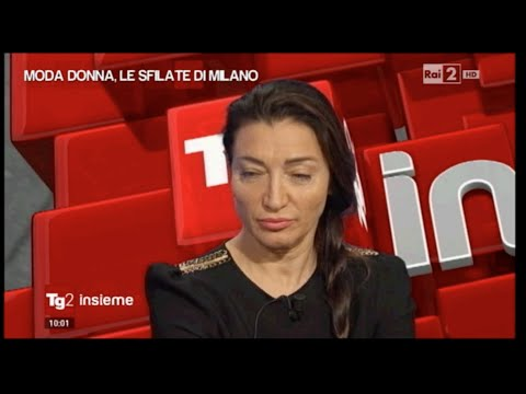 ELISABETTA FRANCHI - Intervista