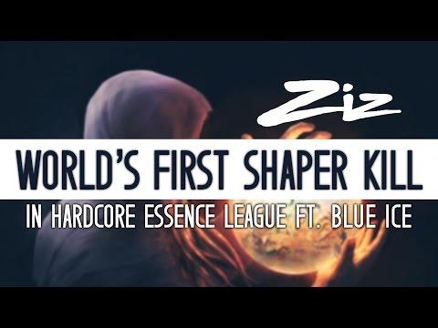 World First EHC Shaper Kill - Zizaran & Blue