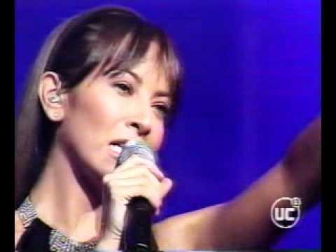 Myriam Hernandez - No puedo olvidarte