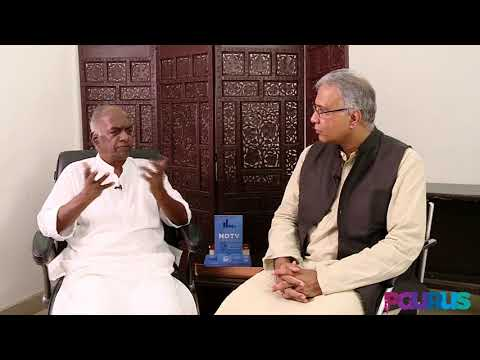 PGurus In conversation with Shri K N Govindacharya