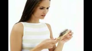 Народное лечение  выпадение волос 016