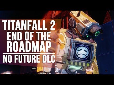 TITANFALL 2: NO MORE FUTURE DLC