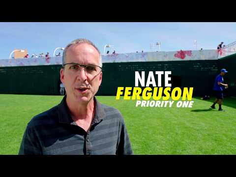 Bag Check: Nate Ferguson (Priority One)